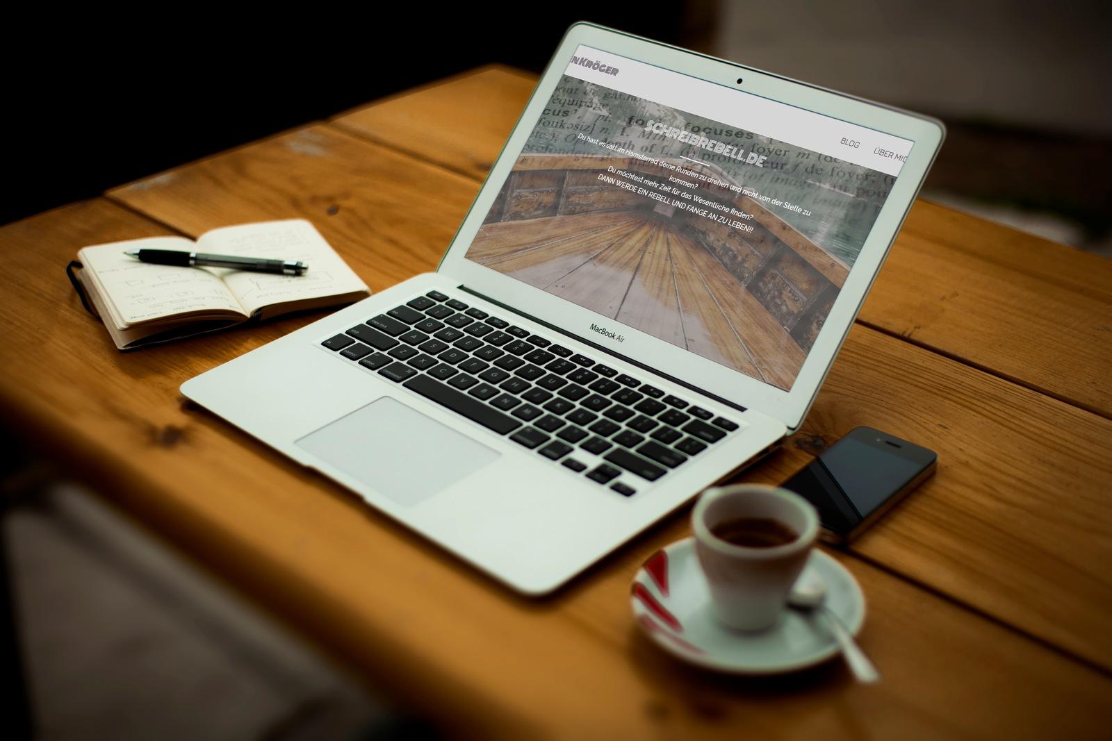 12 Gründe wie sich Scrivener von durchschnittlichen Schreibprogrammen unterscheidet – und für dich als erfolgreicher Autor unverzichtbar wird