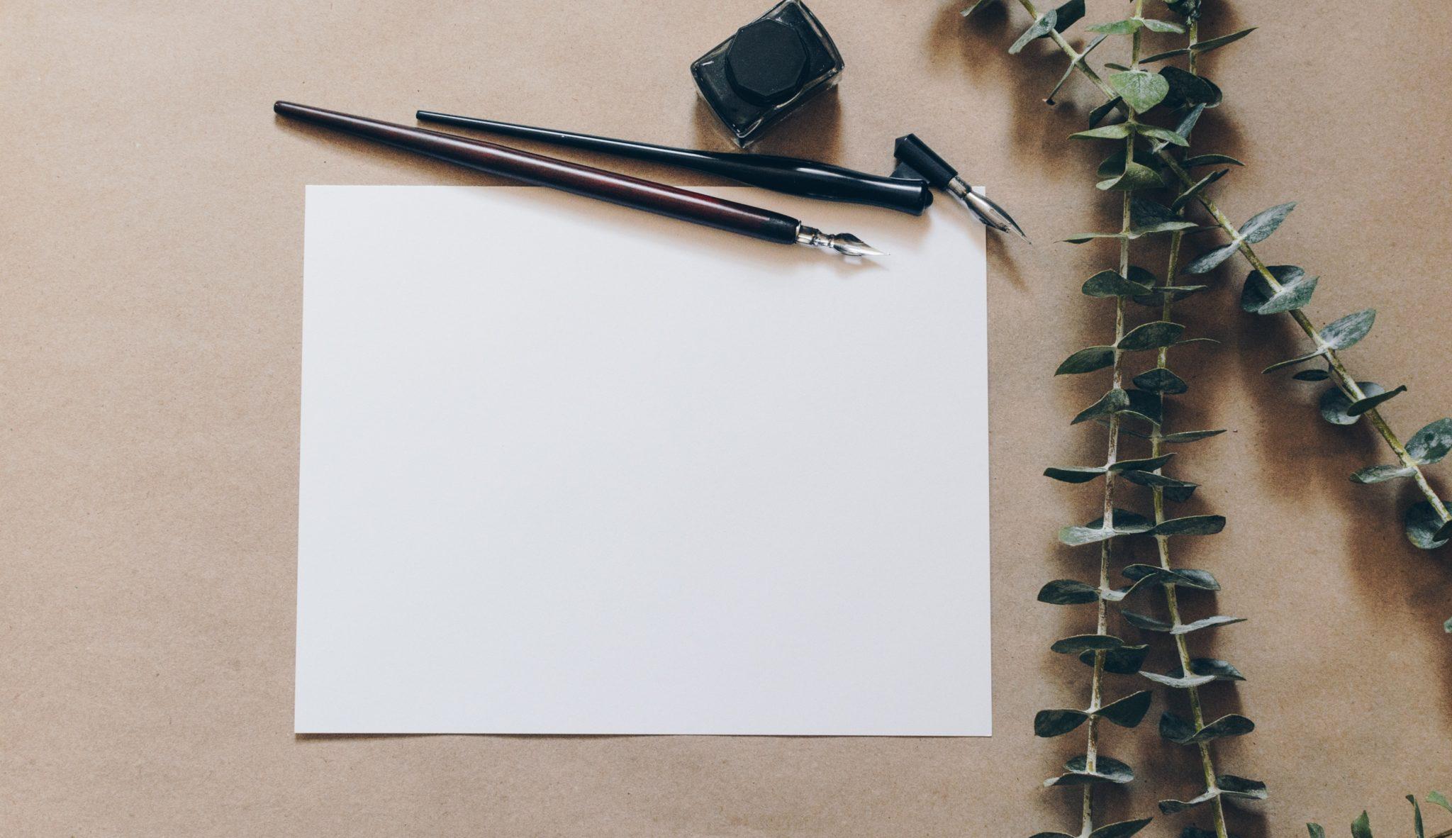 Schreibblockade – Fluch der Autoren